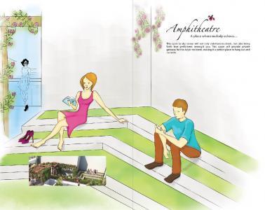 Nahar Tower Of Adyar Brochure 6