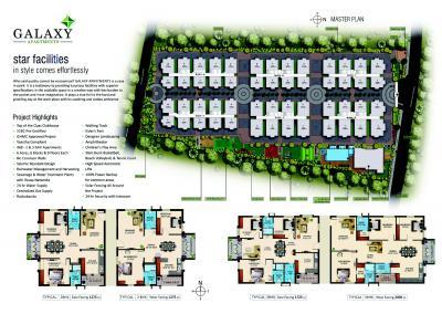 Green Mark Galaxy Apartments Brochure 2