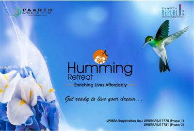 Paarth Humming Retreat Phase 2 Brochure 1