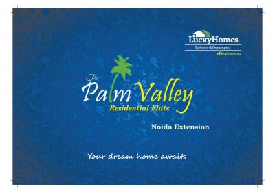 Lucky Palm Valley Brochure 1