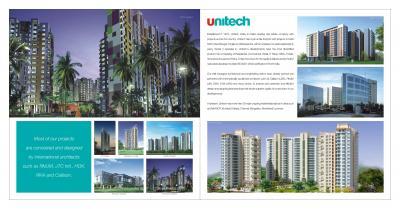 Unitech The Residences Brochure 4