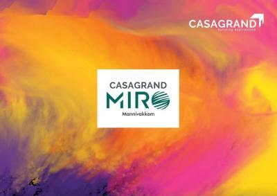 Casagrand Miro Brochure 1