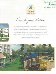 Divine Homes Hyderabad Allura Brochure 3