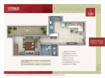 Pivotal Riddhi Siddhi Brochure 9