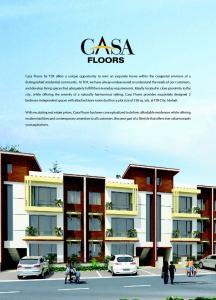 TDI Casa Floors Brochure 2