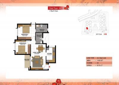Prestige Gulmohar Brochure 24