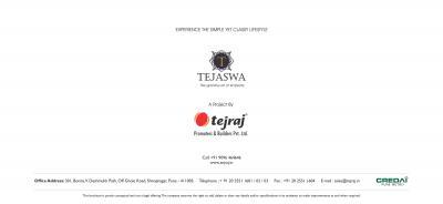 Tejraaj Group Tejaswa Brochure 20