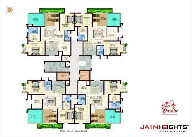 Jain East Parade Brochure 6