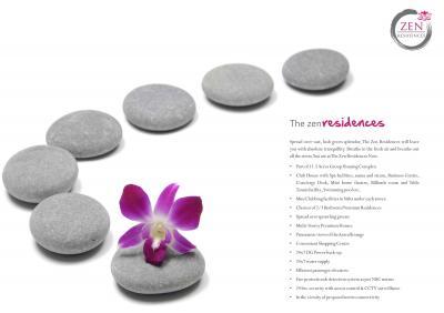 AIPL Zen Residences Brochure 2