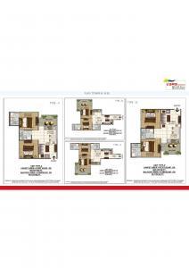 SRS Hightech Affordable Homes Brochure 3