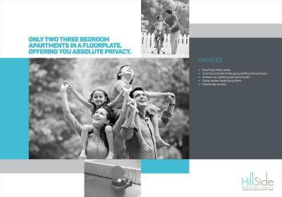 Pentagon Hillside Brochure 3