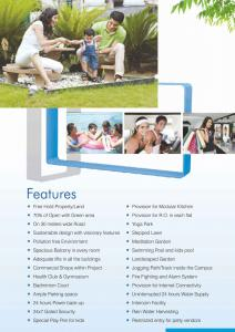 Uninav Heights Phase 2 Brochure 16
