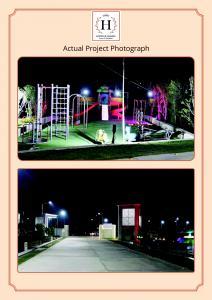 Fidato Honour Homes Plot Brochure 6