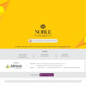 Noble Niwas Brochure 18