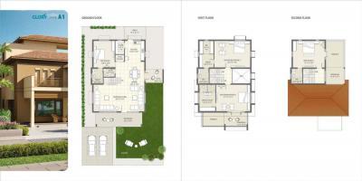 Shrinivas Super City Phase 2 Dream Brochure 23