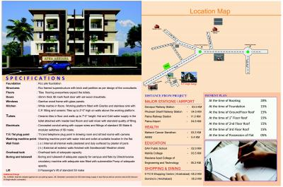 Apna Ashiana RP Singh Dangi Brochure 4