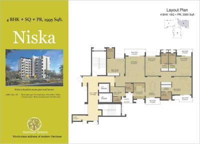 Hero Haridwar Greens Apartments Brochure 36