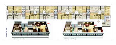 Alfa Mana A M Residency Brochure 4