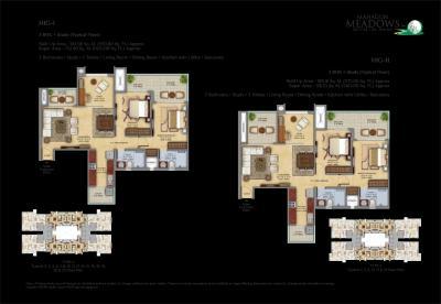 Mahagun Meadows Villa Brochure 17