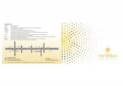 Supreme Vbs Homes Brochure 1