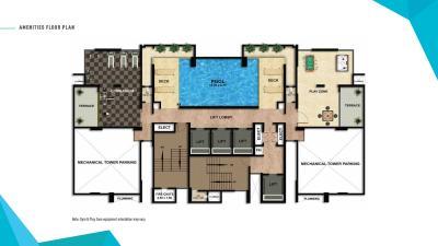 Sahyog Homes Oshi Brochure 8