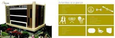 Vishnu Krupa Golden Oriole Brochure 5