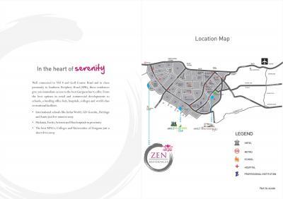 AIPL Zen Residences Brochure 4