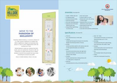 Rajshree Hillside Residency Brochure 2