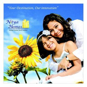 Nitya Homes Brochure 1