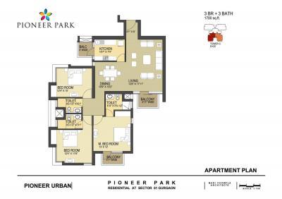 Pioneer Park PH 1 Brochure 11