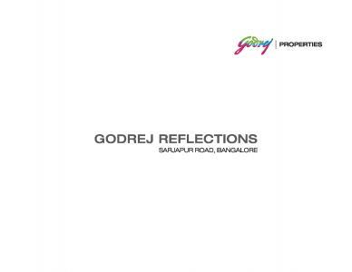 Godrej Reflections Brochure 1