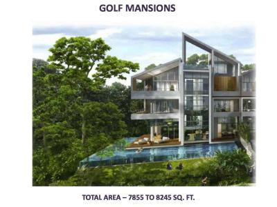 Rise Resort Residence Villa Brochure 20