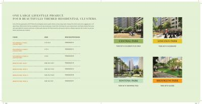 Ekta Parksville Phase I Brochure 4