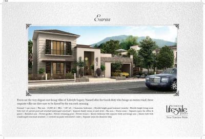 Sobha Lifestyle Legacy Brochure 14
