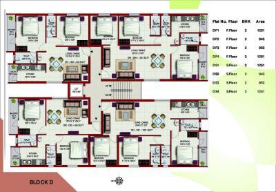 Colorhomes Elite Enclave Brochure 9