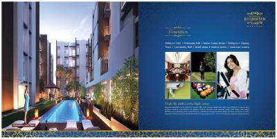 Magnolia Nakshatra Brochure 4