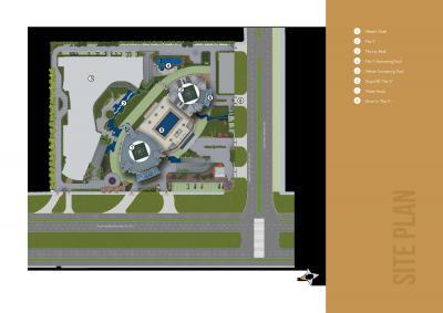 Shristi Infrastructure Development The V Brochure 16