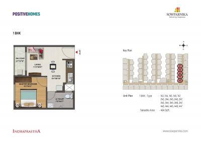 Sowparnika Indraprastha Brochure 27