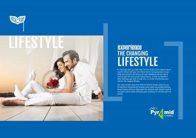 Prasad Pyramid County Bhukum Appartment Brochure 4