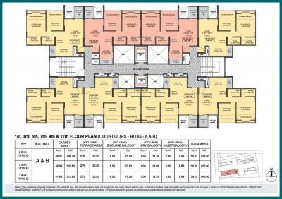 Kohinoor Tinsel County Phase I Brochure 8