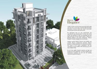 Bhavya Elegance Brochure 2