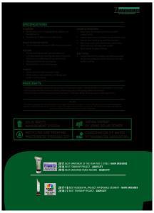 Gaursons Hi Tech 7th Avenue Brochure 3