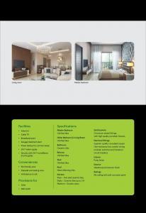Siddha Suburbia Bungalow Brochure 4