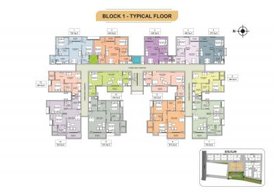 Arun Excello Compact Homes Sankara Brochure 5