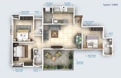 Prime Utsav Homes Bavdhan Brochure 12