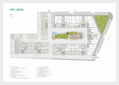 Zaveri Greens Brochure 6