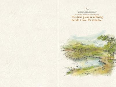 Siddha Water Front Brochure 2
