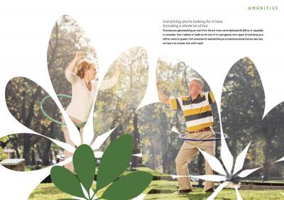 Adani The Evergreen Brochure 4