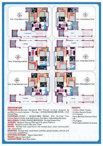 Dhairya Residency Brochure 3
