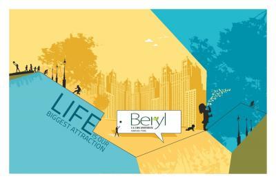 Kolte Patil Beryl Brochure 1